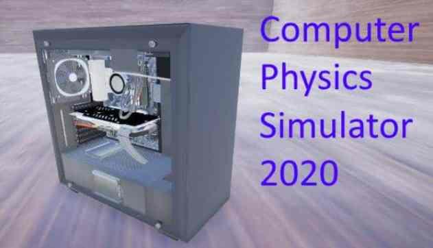 Computer Physics Simulator 2020 Free Download PC Game Full Version
