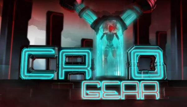 Cryogear Free Download PC Game Full Version