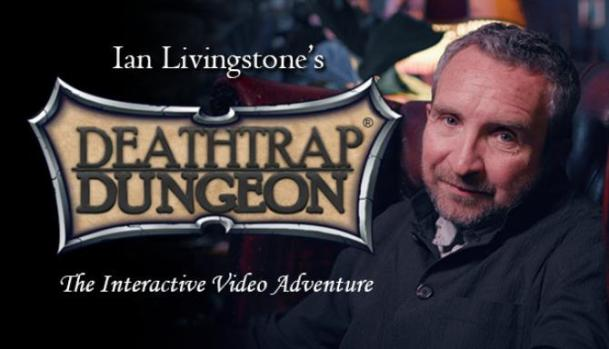 Deathtrap Dungeon: The Interactive Video Adventure Free Download PC Game Full Version