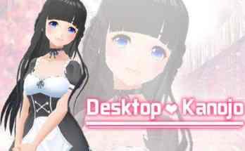 Desktop Kanojo Free Download PC Game Full Version