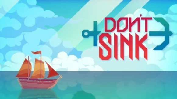 Don't Sink Latest Game Free Download