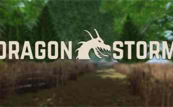 Dragon Storm Free Download PC Game Full Version