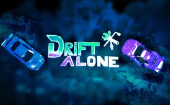 Drift Alone Free Download PC Game Full Version