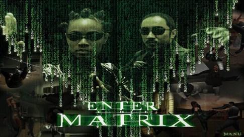 Enter The Matrix Full Version PC Game Free Download