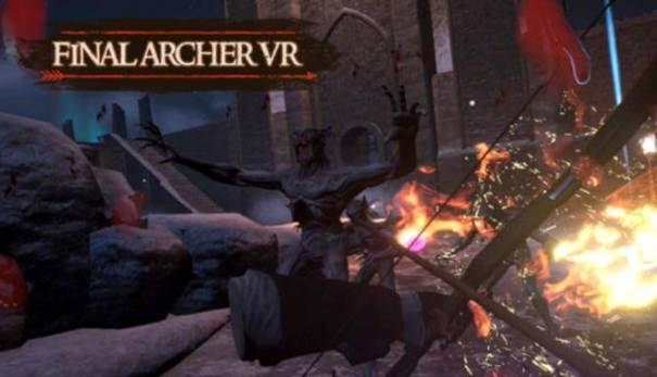 FINAL ARCHER VR Free Download PC Game Full Version