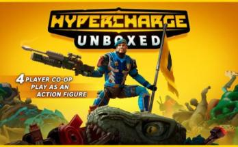 HYPERCHARGE: Unboxed Free Download PC Game Full Version