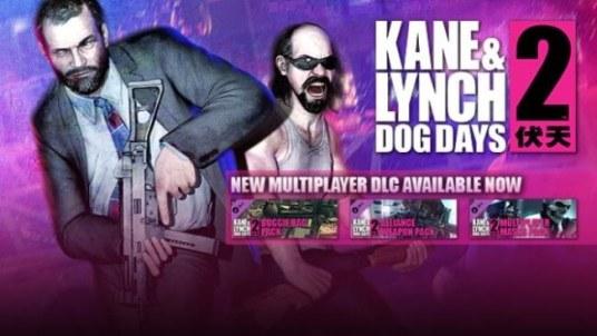 Kane & Lynch 2: Dog Days Full Version PC Game Free Download