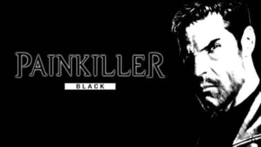 Painkiller: Black Edition Latest Game Free Download