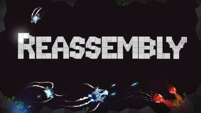 Reassembly Latest PC Game Free Download