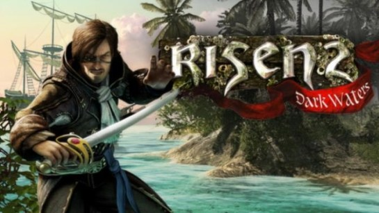 Risen 2: Dark Waters Gold Edition Full Version PC Game Free Download