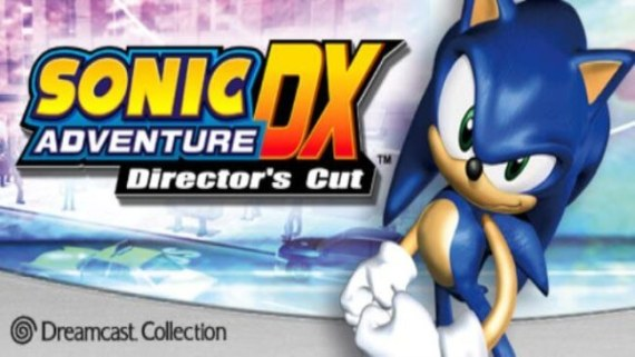 Sonic Adventure DX Full Version PC Game Free Download