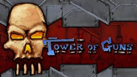 Tower Of Guns Full Version PC Game Free Download