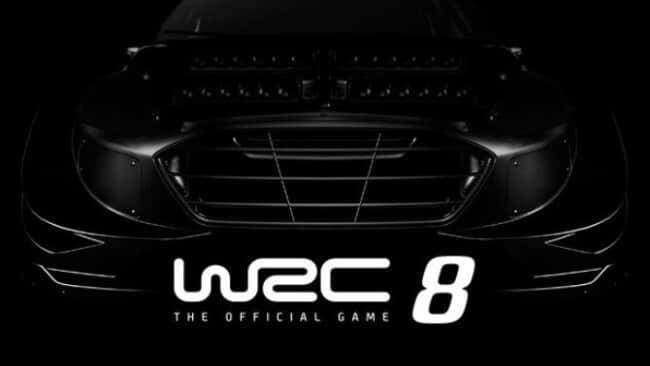 WRC 8 FIA World Rally Championship Latest Game Free Download