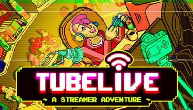 TUBELIVE Free Download PC Game Full Version