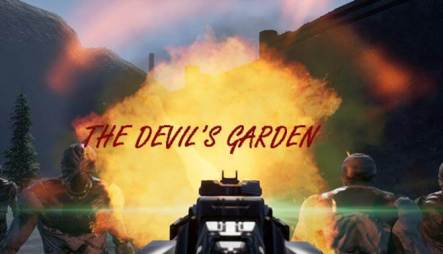 The Devil's Garden Free Download PC Game