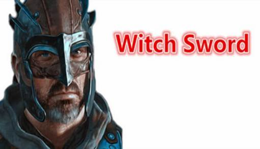 Witch Sword Free Download PC Game