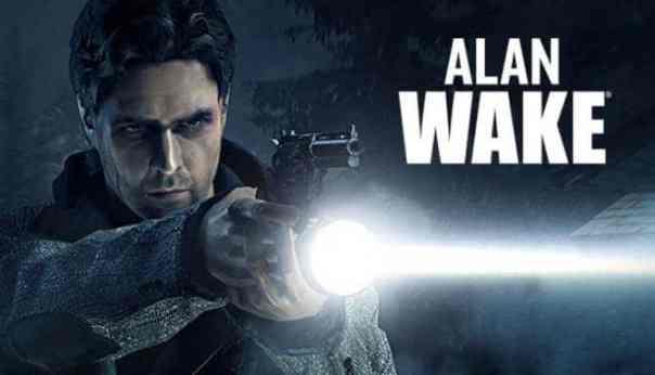 Alan Wake Collector's Edition PC Game