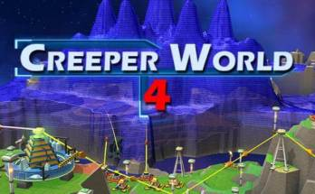 Creeper World 4 Free Download