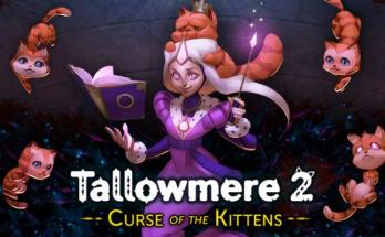 Tallowmere 2: Curse of the Kittens Free Download