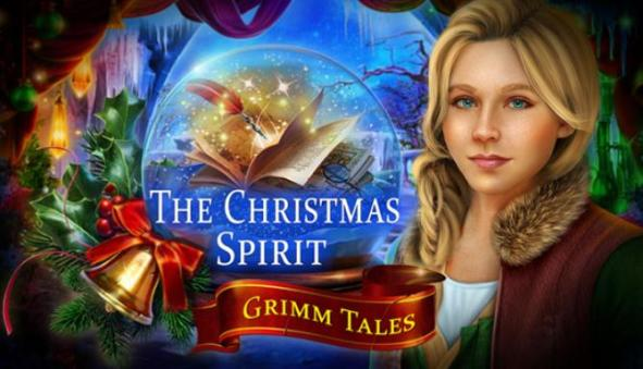The Christmas Spirit: Grimm Tales Collector's Edition Free Download