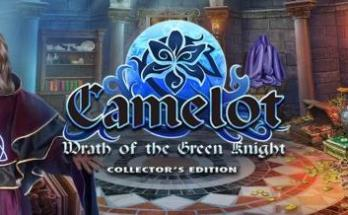 Camelot: Wrath of the Green Knight: Collector's Edition Free Download
