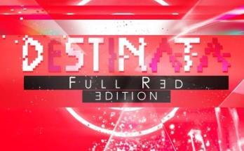 Destinata FULL RED Free Download PC Game