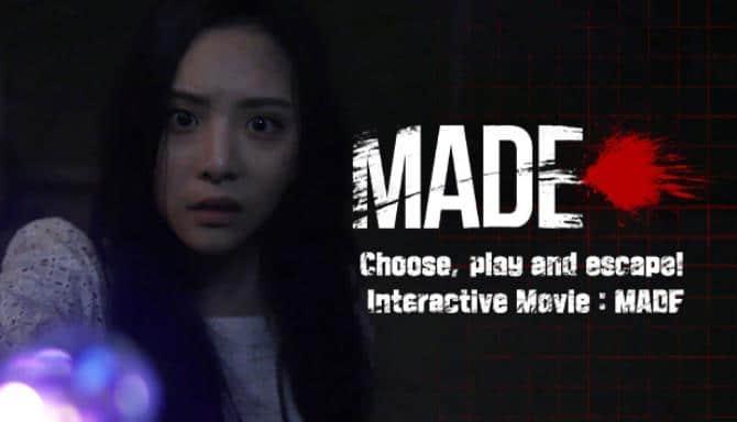 MADE : Interactive Movie – 01. Run away! Free Download