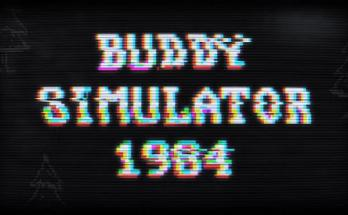Buddy Simulator 1984 PC Game Free Download