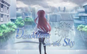 Dandelions in the Sky Free Download PC Game