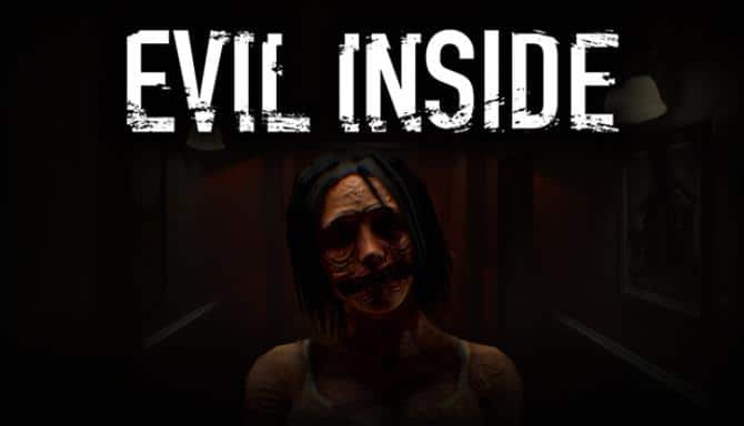 Evil Inside Game Download For PC