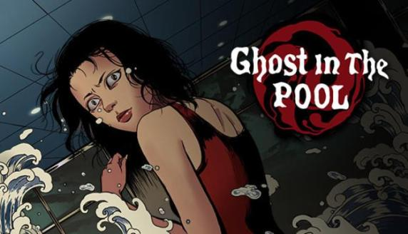 Ghost in the pool Free Download