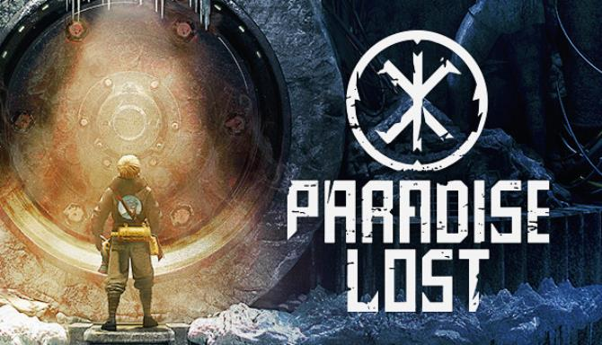 Paradise Lost PC Game Free Download