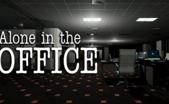 Alone in the Office Free Download