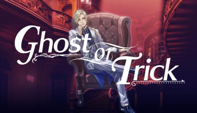 Ghost or Trick Free Download PC Game