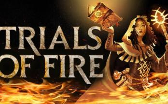 Trials of Fire PC Game Free Download