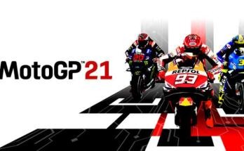 MotoGP21 Free Download PC Game