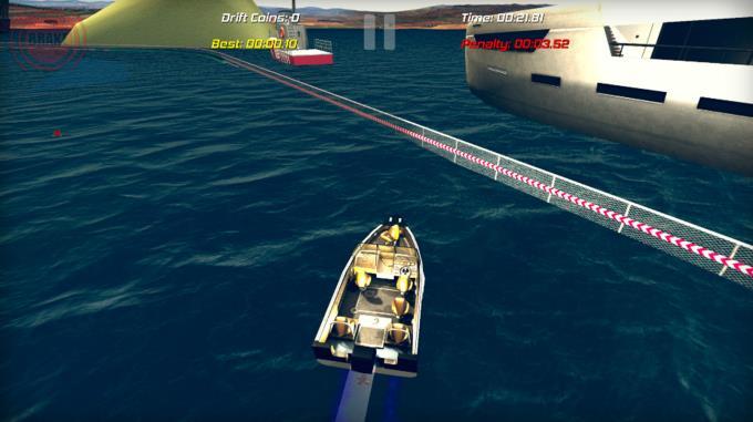 Water Drift Free Download