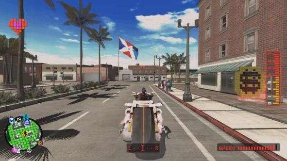 No More Heroes PC Game Free Download