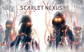 SCARLET NEXUS PC Game Free Download