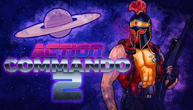 Action Commando 2 Free Download PC Game