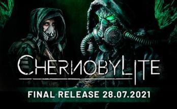 Chernobylite PC Game Free Download