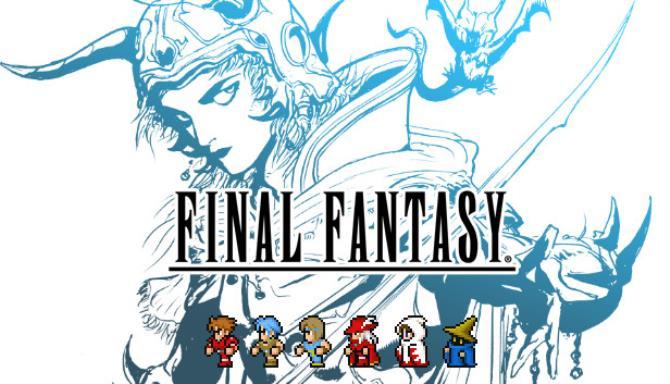 FINAL FANTASY Free Download PC Game