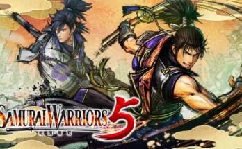 SAMURAI WARRIORS 5 Free Download (v1.0.0.1 & DLC)