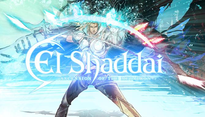 El Shaddai ASCENSION OF THE METATRON Free Download
