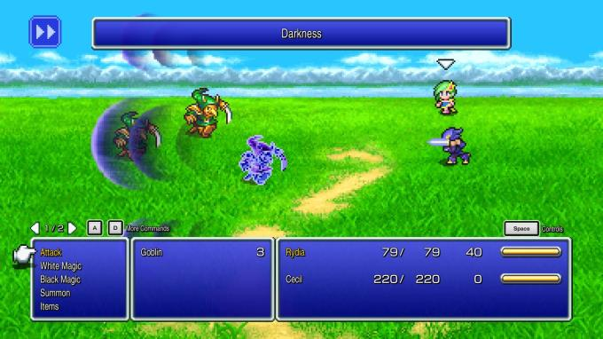 FINAL FANTASY IV Free Download For PC