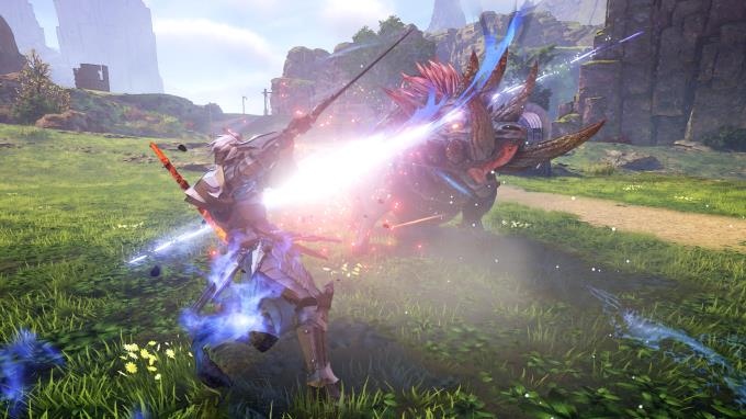 Tales of Arise Download For PC