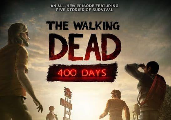 The Walking Dead PC Free Download