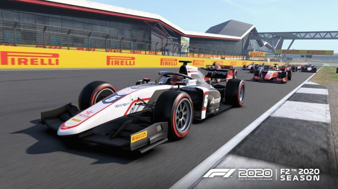 F1 2020 PC Game Download Full Version