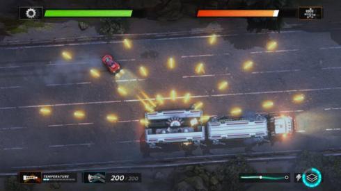 Gearshifters Torrenta Download