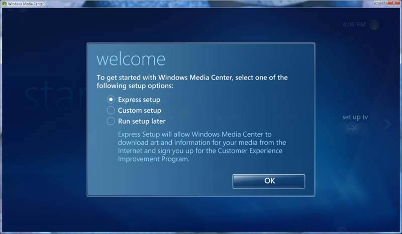 Windows Vista - Screenshot 6